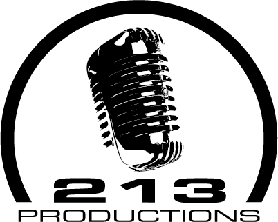 logo 213 productions fougères